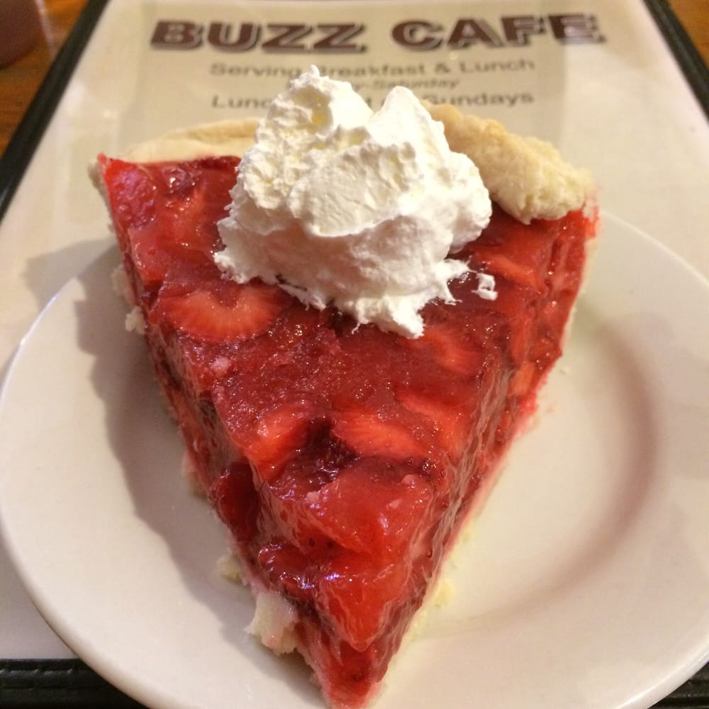 Buzz Cafe & Oxen House: 820 Main St, Sabetha, KS