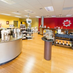 A look at our retail stores: Lynnwood, Bellevue, Seattle, and Portland | See more ideas about Seattle coffee, Portland and West lake.
