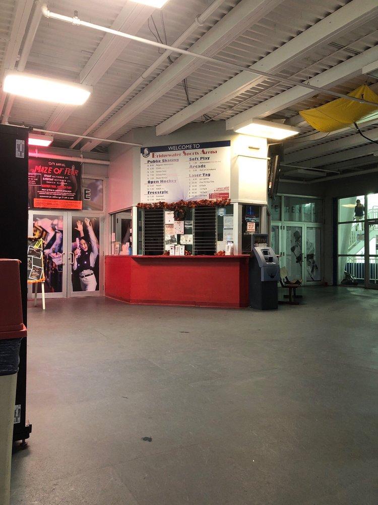 Bridgewater Sports Arena