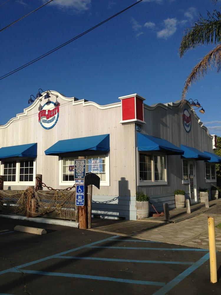 The Jetty Restaurant Santa Maria Ca