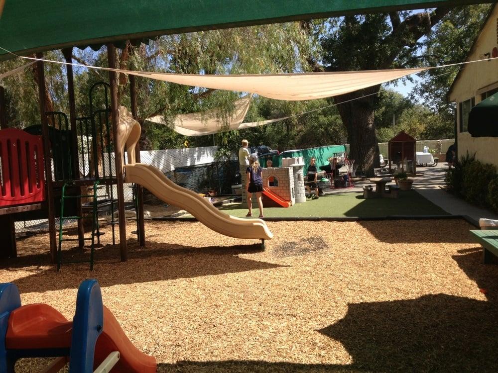Montessori School of Agoura: 28124 Driver Ave, Agoura Hills, CA