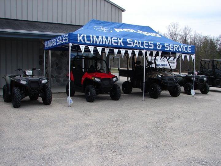 Klimmek Sales & Service: 1183 S Mapes Rd, Mio, MI