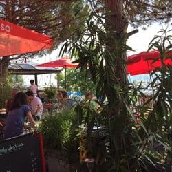 la terrasse - Café - Route d\'Ouchy 5, Lutry, Vaud - Beiträge zu ...