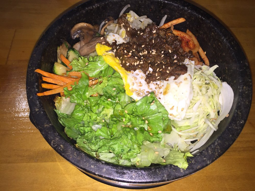 Naruto Cafe - 24 Photos & 19 Reviews - Korean - 1445 S College St ...