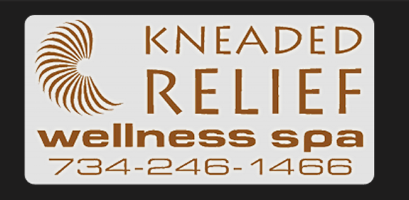 Kneaded Relief Wellness Spa Southgate Mi