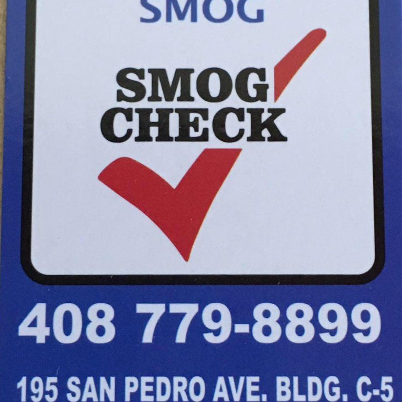 Morgan Hill Smog Test Only: 195 San Pedro Ave, Morgan Hill, CA
