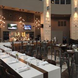 photo of second bar kitchen austin tx united states restaurant interior - Second Bar And Kitchen