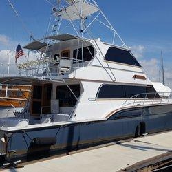 All Sons Marine Surveyor - Boating - 5904 Warner Ave
