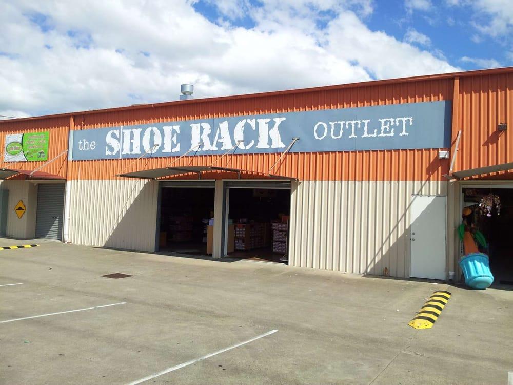 Shoe Stores Brisbane City