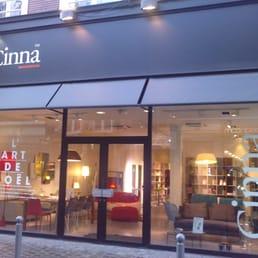 Cinna magasin de meuble 37 rue esquermoise centre lille num ro de t l phone yelp - Magasin meuble lille rue esquermoise ...