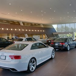 Audi North Atlanta Photos Reviews Auto Repair - Atlanta audi