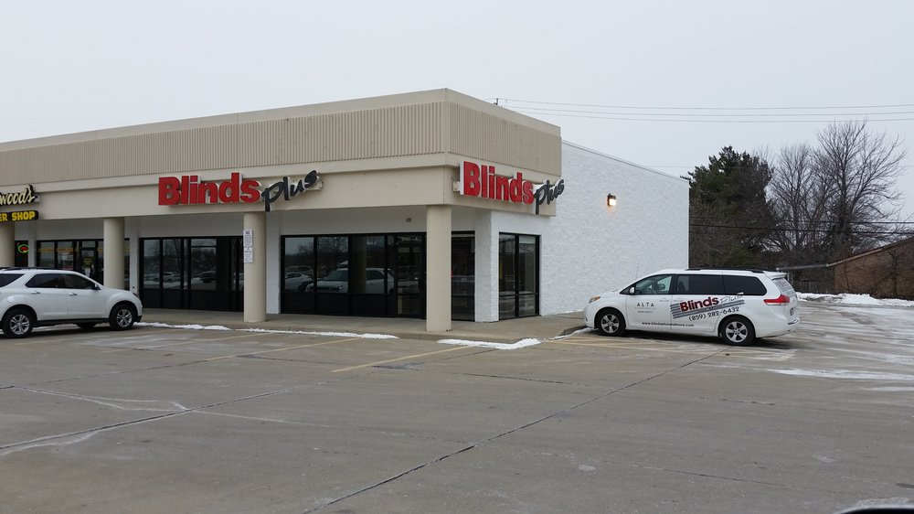 Blinds Plus: 8460 A & B US 42, Florence, KY