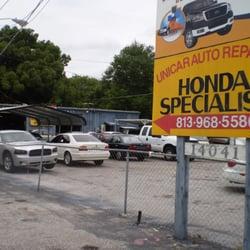 Honda specialist riparazioni auto 14041 n florida ave for Honda florida ave