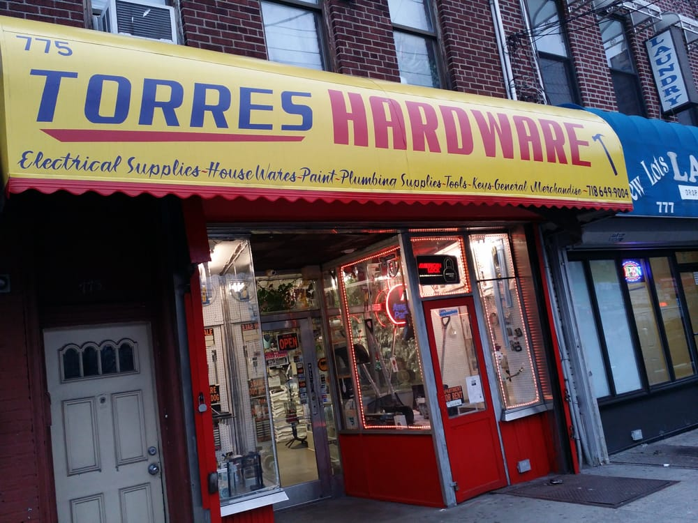 Torres Hardware