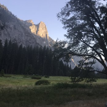 Photo Of Yosemite Valley Floor Tour   Yosemite Valley, CA, United States.  View