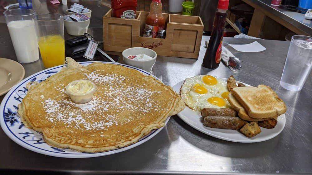 Wade's Breakfast And Grille: 5891 Washington Avenue, Export, PA