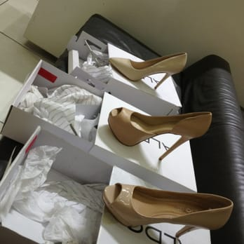 Photo Of Aldo Shoes New York Ny United States I Cannot Believe