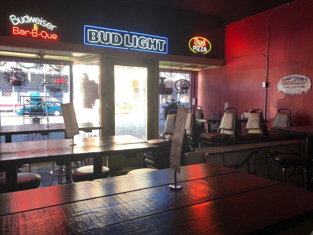 Chances R Bar & Grill: 113 W Cumberland St, Greenup, IL