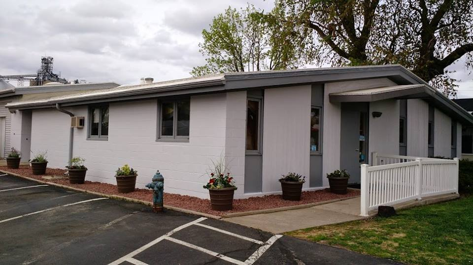 Veterinary Clinics - Berlin: W1915 County Rd F, Berlin, WI