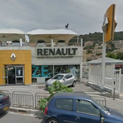 renault retail group nice riquier car dealers 2 bd arm e des alpes nice france phone. Black Bedroom Furniture Sets. Home Design Ideas