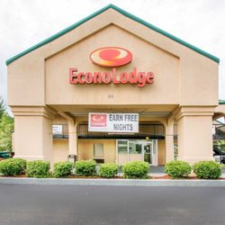 Photo Of Econo Lodge Troy Al United States