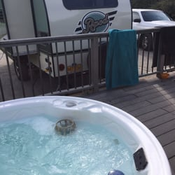 Photo Of Turtle Rock Rv Resort Gold Beach Or United States Who