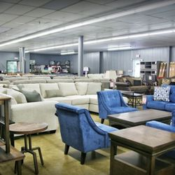 Dufresne Spencer Group Ashley Homestore Corporate Office Furniture