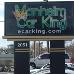 Manheim Car King Car Dealers 2051 Lincoln Hwy E Lancaster Pa