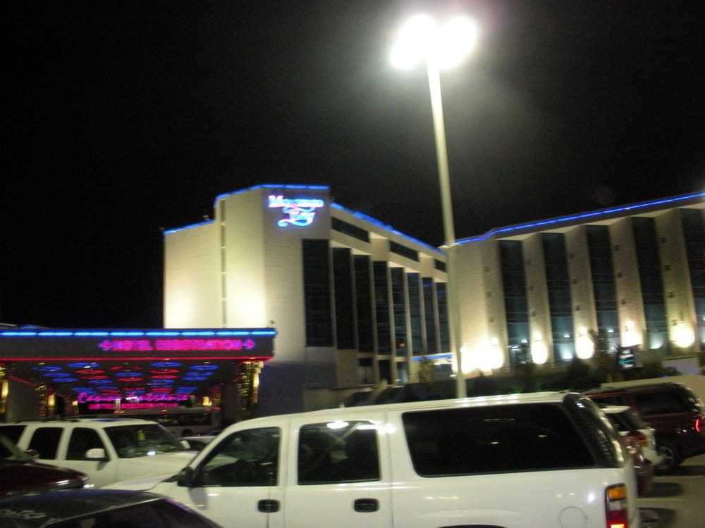 Bay casino west wendover