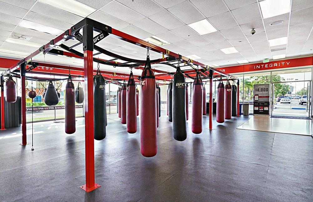 UFC Gym Orange