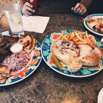 Photo Of Romano Greek Italian Restaurant Brandon Fl United States