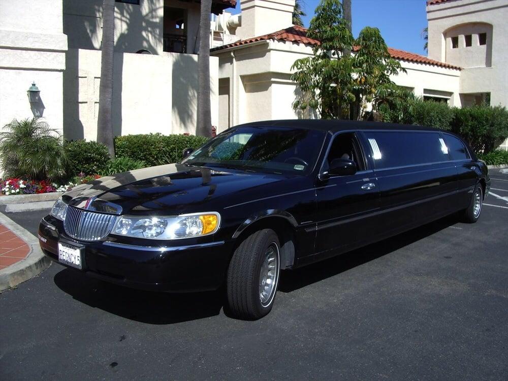Blackhawk Transportation & Limousine Service: 3977 Dean Dr, Ventura, CA