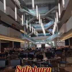 Salisbury university dating