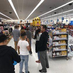 c63e473b50d Walmart Supercenter - 19 Photos   22 Reviews - Department Stores ...