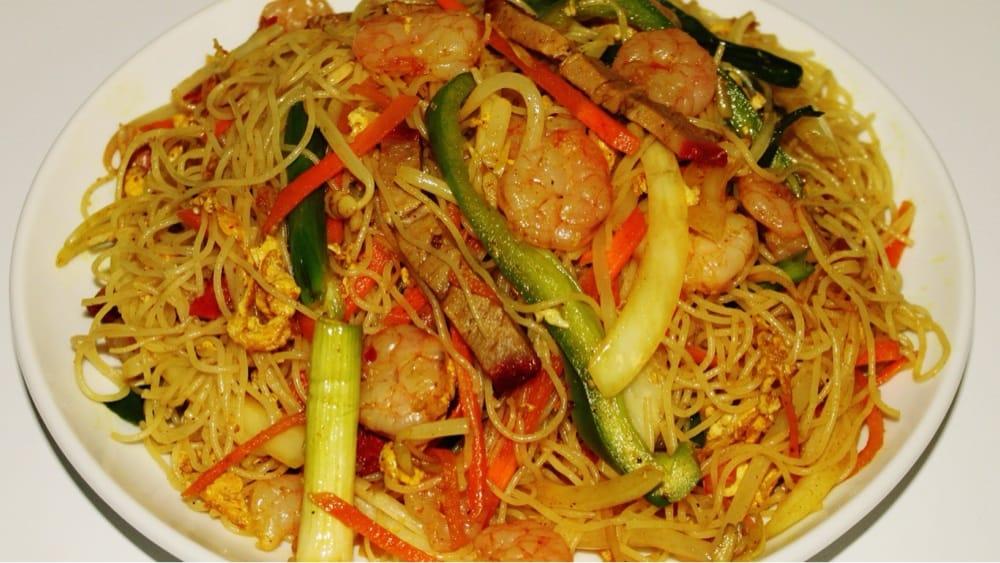 Singapore Noodle Yelp