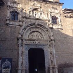 Museo De Santa Cruz.Museo De Santa Cruz 15 Photos Museums Calle Miguel De