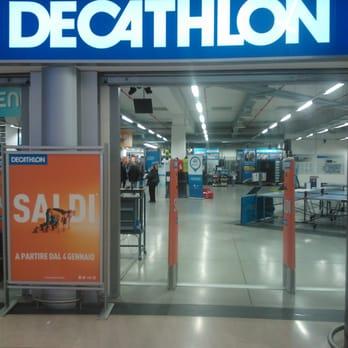 fc5b8a78900e Decathlon - Articoli sportivi - Via Petrosa 19, Sesto Fiorentino ...