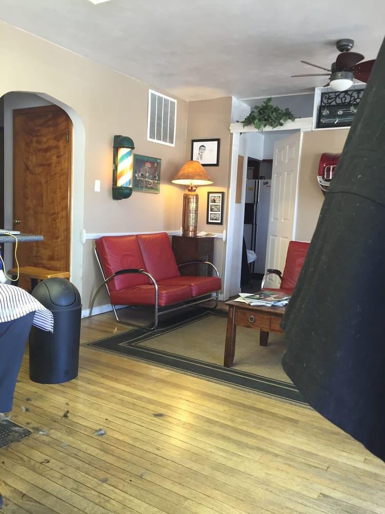 Steve's Barber Shop: 5585 W State Road 46, Bloomington, IN