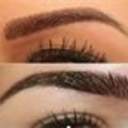 Hey you permanent makeup tattoo removal permanent for Tattoo removal az