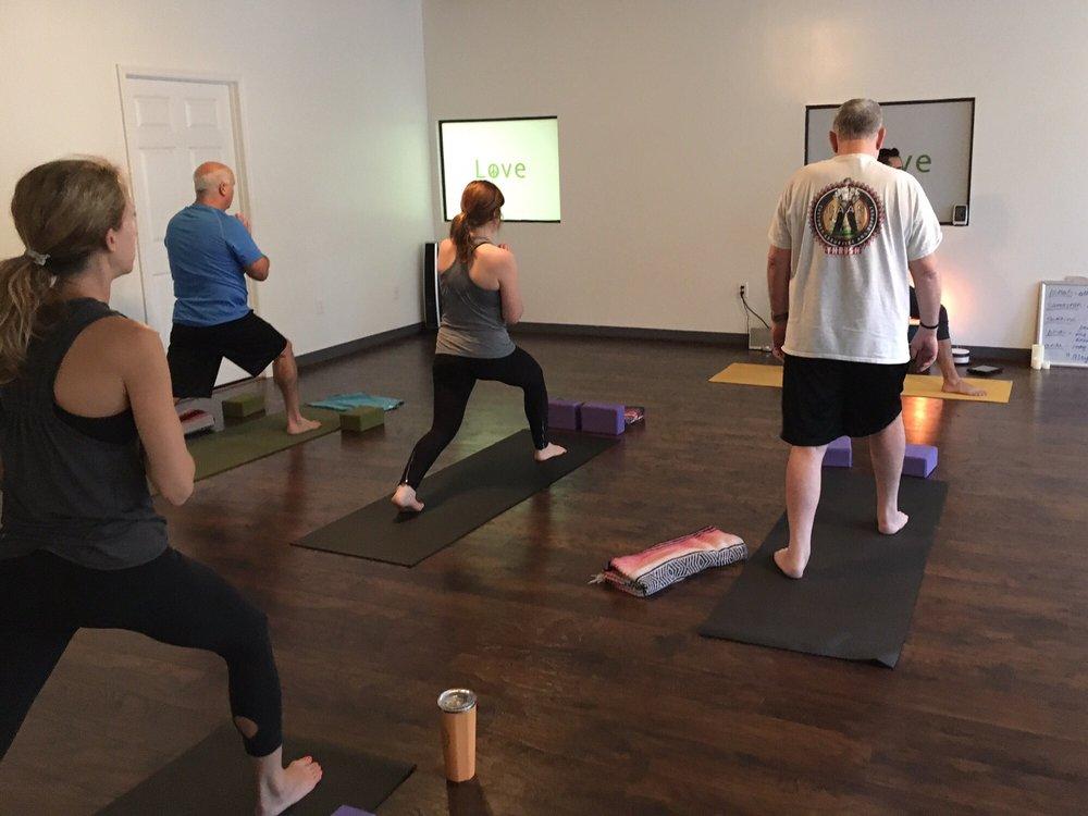 229 Yoga: 2620-C Dawson Rd, Albany, GA