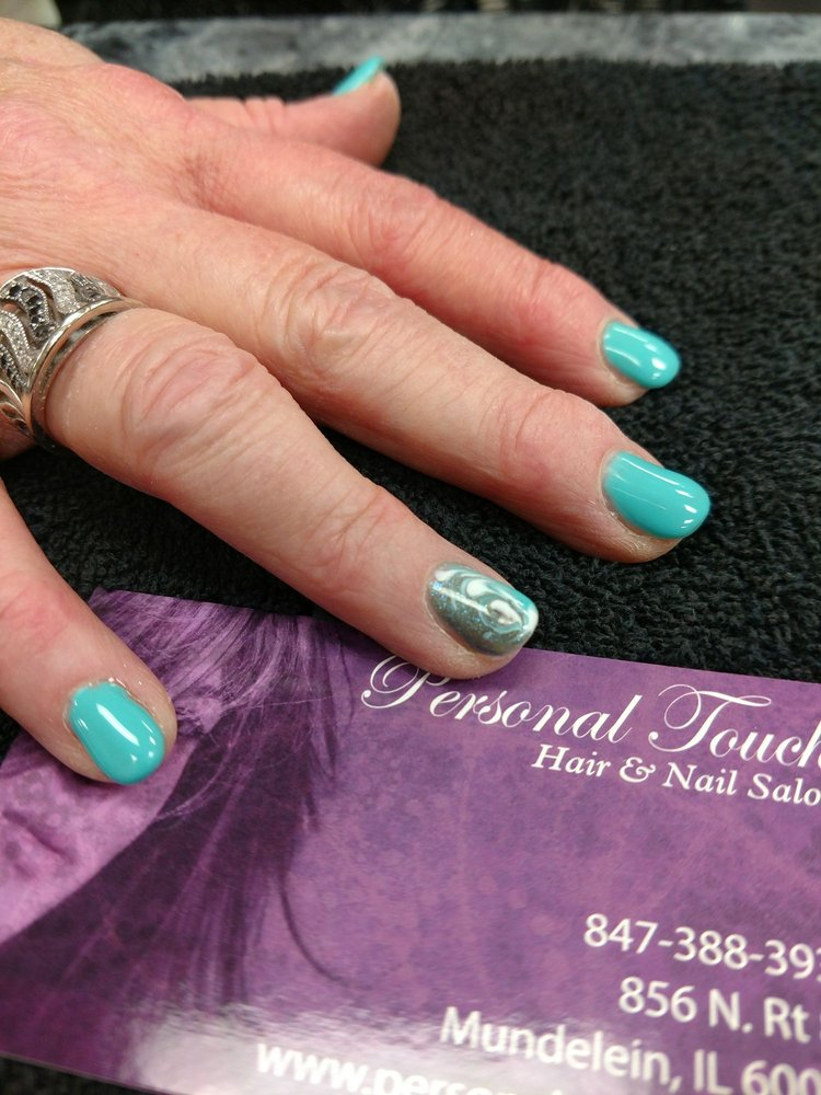 Personal Touch Hair and Nail Salon - 27 Photos - Hair Salons - 526 N ...