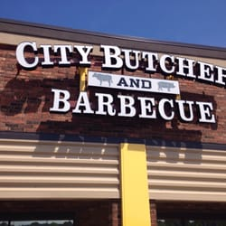 City Butcher And Barbecue Springfield Mo