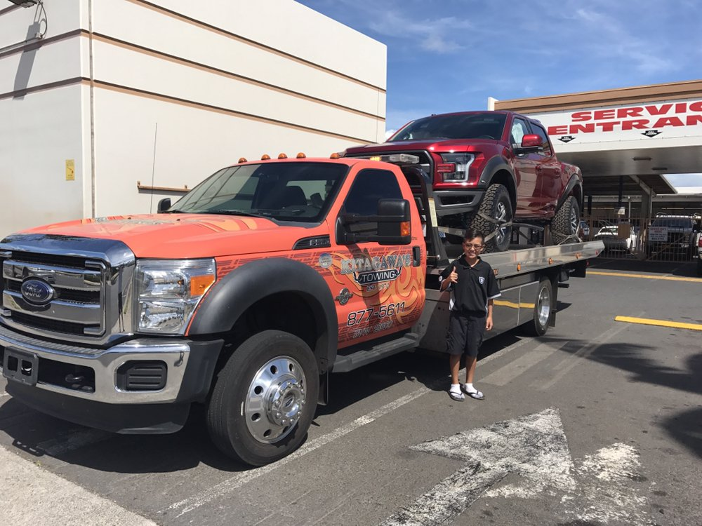 2017 Ford Raptor Yelp