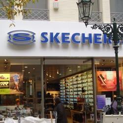 Skechers Ayakkabı Mağazaları Flinger Str. 50, Altstadt