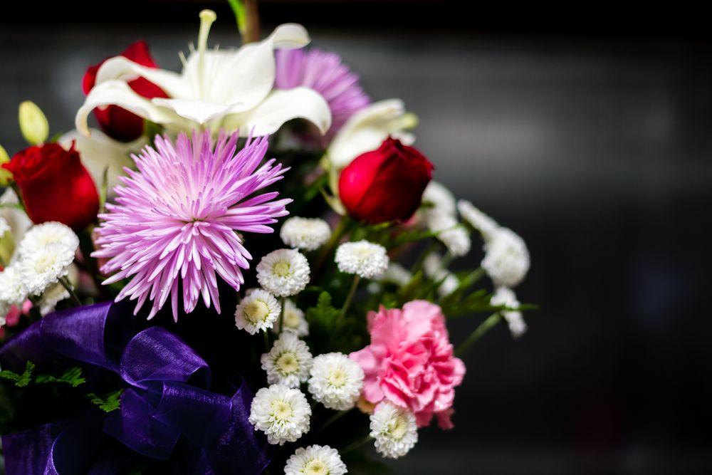 Pleasanton Floral: 118 E Goodwin St, Pleasanton, TX