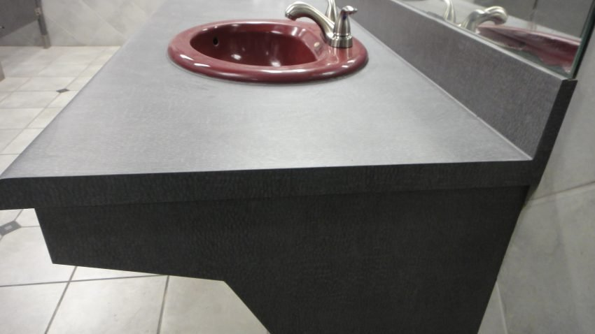 copper countertops murray specialtystainless fabricating pewter french made hand purcell eskay by murr metal