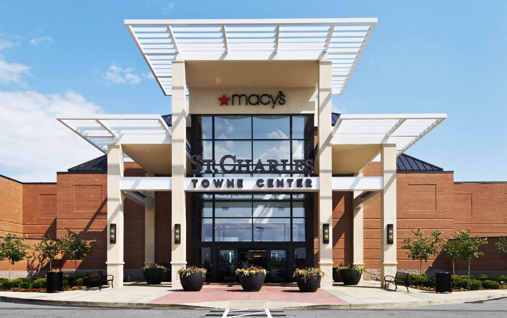 St. Charles Towne Plaza: 1234 Smallwood Dr, Waldorf, MD