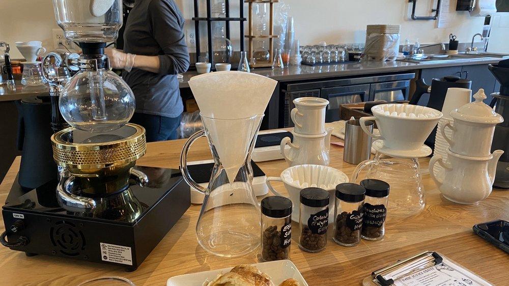 Sweet Science Coffee