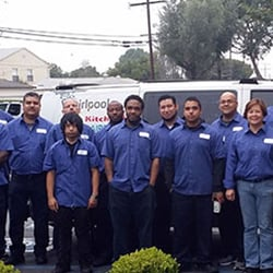California Appliance Tech Inc 178 Reviews Appliances
