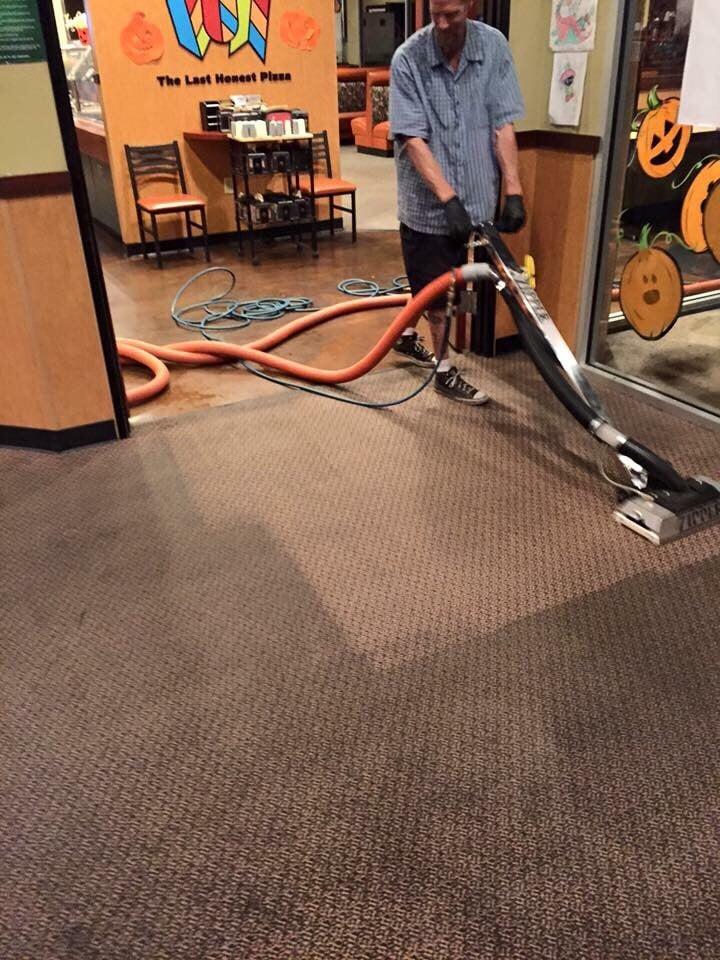 Ace Carpet Cleaning & Window Washing - 51 photos & 20 avis - Nettoyage de tapis - 610 Marie Ave ...